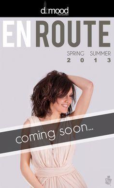 new collection ... en route 2013 ..!!!!
