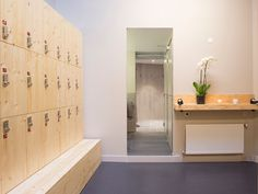 Wood Lockers, Rooms, Gym, Architecture, Elegant, Luxury, Gallery, Projects, Furniture