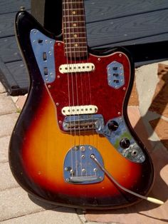 1962 Fender Jaguar killer early production example ! | eBay
