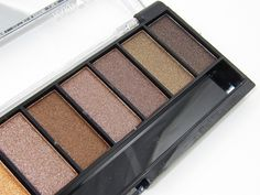 Hard Candy Neutrals Top Ten Eye Shadow Palette