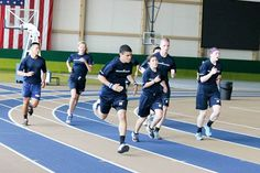 naval academy summer seminar essays