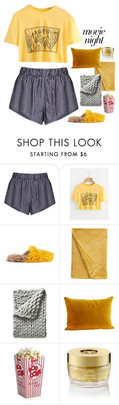 """""""Untitled #560"""" by savkcollins ❤ liked on Polyvore featuring STELLA McCARTNEY, Gucci, Serena & Lily and Oribe"""