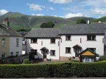 Brewery Lane Holiday Cottages, Keswick, Cumbria, Self Catering England.