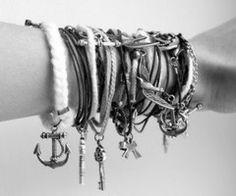 bracelets on We Heart It