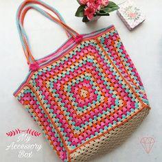 What do you think? . . . . . #crochet #crocheting #crocheted #crochetdesign #crochetideas #crochetlovers #handmade #crochetcrochet…