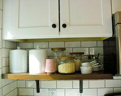 Vintage Kitchen Renovation - Affordable Kitchens and Baths