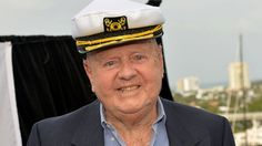 "Dick Van Patten, age 86 died on 6-23-15 of complications from diabetes.  He was the father on ""8 is Enough"""