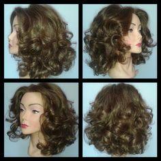 Riccio verticale - HairDryer