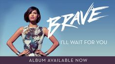 I'll Wait For You - Moriah Peters (Official Audio) feat. Joel Smallbone from For King & Country (Her Husband)