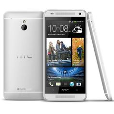 HTC One has been making news since it's announcement. But here we have a good news for the HTC One Mini users. The KitKat update for the AT&T mini Android Smartphone, Android 4, Mobile Review, Latest Mobile, Htc One M8, Cool Things To Buy, Mini, Ebay, Internet