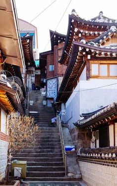 Hanok Village, Seul, Coréia do Sul. Seoul Korea Travel, South Korea Seoul, Asia Travel, South Korea Fashion, Vacation Travel, Wanderlust Travel, Budget Travel, Seoul Photography, South Korea Photography