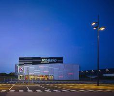 KOEZIO, CARRE SENART - D'HOUNDT+BAJART architectes&associés