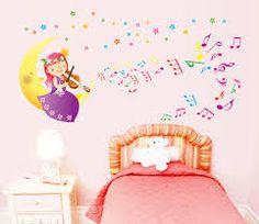 Resultado de imagen para decoracion con notas musicales