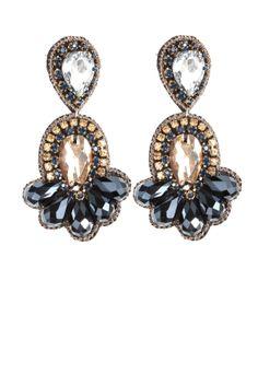Piere Earrings - Calypso St Barth