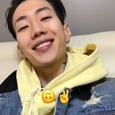 jay park | another selfie