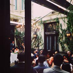 great vancouver wedding Monday wedding at Brix  #vancouverwedding #vancouverwedding Vancouver Wedding Venue, Wedding Venues, Wedding Inspiration, Street View, Wedding Reception Venues, Wedding Places, Wedding Locations