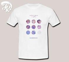 Twenty One Pilots Blurryface Galaxy Design Men or Unisex T-Shirt