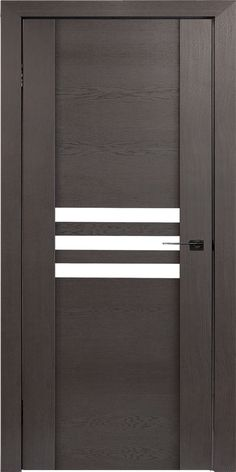 Usa de interior din lemn masiv de pin acoperit cu finisaj din stejar - model City 1/ Interior wood door.  Cumpara usi de interior in Romania.  #door #interiordoor #usicasa Interior Modern, Wood Doors, City, Wooden Doors, Modern Interior