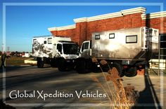 Image detail for -Custom-Built Expedition Vehicles & Campers For Sale|Unimog for Sale ...