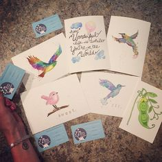 Working on client requests... Order your one of a kind prints! Watercolor art inspired by nature. Link in Bio! #painting #watercolor #watercolorpainting #natureart #naturelover #hummingbird #nursery #nurserydecor #nurseryinspo #baby #babygirl #babyshower #gift #eltonjohn #yoursong #redtailedhawk #twins #twopeasinapod #twopeasinapodnursery #sarastumpdesigns by sara_s_designs