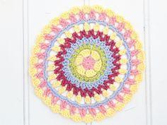 Crochet yourself cal