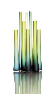 Tsunami Glassworks - A Victoria, BC artist.