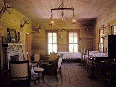 Inside a Florida Cracker House - Bing Images