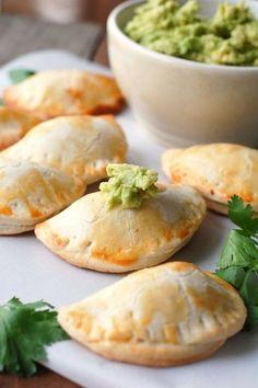 Empanadas-Rezept mit Hähnchen