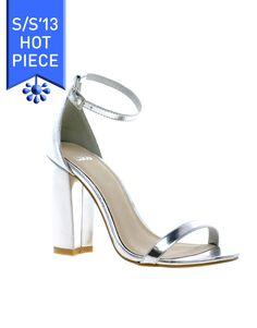 wear them like a neutral - ASOS $68