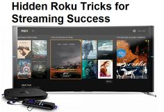 Are you interested to know about the hidden tricks of your Roku player? Okay, here we give you the detailed information about your Roku hidden tricks. As we all know that, today's world Roku is a most popular device for streaming according to others devices (like Amazon, Google Chromecast or Apple).
