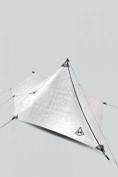 Echo II Ultralight Shelter System