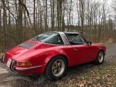 1970 Porsche 911 Coupe Targa - Classic Top Condition Tags: #1970 #Porsche #911 #Targa #Coupe #T #Classic