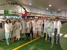 Campo de Lorca entre las empresas participantes en la misión comercial inversa con compañías procedentes de Rusia y Polonia