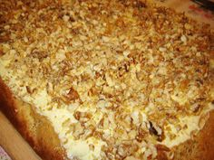La Ancuţa: Prajitura Suzette Banana Bread, Desserts, Food, Tailgate Desserts, Deserts, Essen, Postres, Meals, Dessert