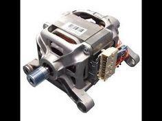 Moteur de machine à Comment changer la rotation du moteur monophasé électrique Tester Moteur Lave-Linge moteur de machine à laver modifié générateur