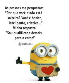 Minions, Funny Stuff, Jokes, My Love, Words, Fun Mail, Funny Thoughts, Christian Wallpaper, Funny Phrases