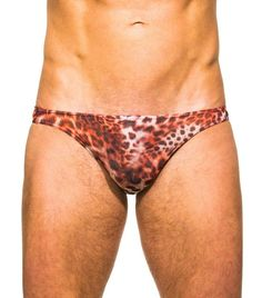 277407a605b Men's tan thru swim micro brief size L By Kiniki Swimwear Swimsuits Quick  Drying