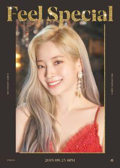 Twice Mini Album [Feel Special] Dahyun Concept Photo Nayeon, K Pop, Kpop Girl Groups, Kpop Girls, Mini Albums, Twice Wallpaper, Tzuyu And Sana, Sana Momo, Twice Photoshoot