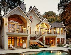 My Dream Home