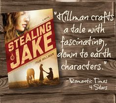 Giveaway at Heroes, Heroines, and History: Stealing Jake by Pam Hillman #BookGiveaway