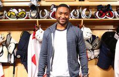 Joel Ward Joel Ward, Frozen Four, Capitals Hockey, Stanley Cup Champions, Washington Capitals, Hockey Teams, Nhl, Times, Sports