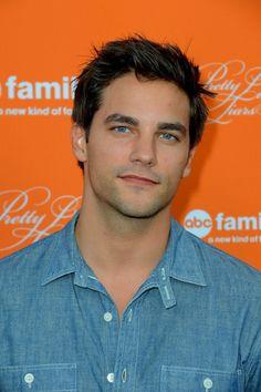 Nicki,Adam, Brant- Actually he is my husband already haha