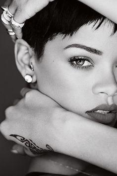 Simply Stunning Rihanna