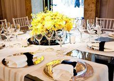 yellow wedding 9