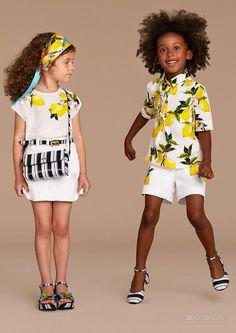 Spring Fashion, Kids Fashion, Fashion Design Jobs, Dolce And Gabbana Kids, Dope Clothes, Little Fashionista, Stylish Kids, Kids Outfits, Bookmarks Kids
