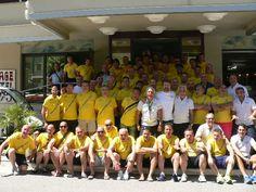 Il Settore Tecnico Arbitrale UISP. Nella sede di Bellaria Igea Marina, proseguono le giornate di formazione e di applicazione in campo degli arbitri UISP in occasione delle Finali Nazionali. http://www.uisp.it/calcio/index.php?contentId=439