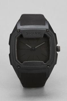 095aba9374d Freestyle Killer Shark Analog Watch - Urban Outfitters Shark