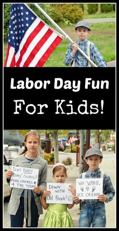 All you'll ever need to know to make the most of Labor Day!