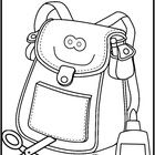 PLEASE RATE ME…I'M FREE! Add this fun coloring page to your Back To School Activities.  Enjoy!  FOR MORE GREAT FREEBIES AND INNOVATIVE PRODUCTS FOL...