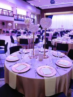 Avalon Events Center in Fargo, ND.